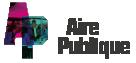 Concertation Publique – Démo Logo